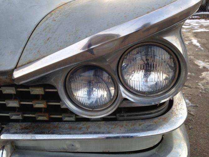 JUNKYARD cars auto automobile classic retro wallpaper