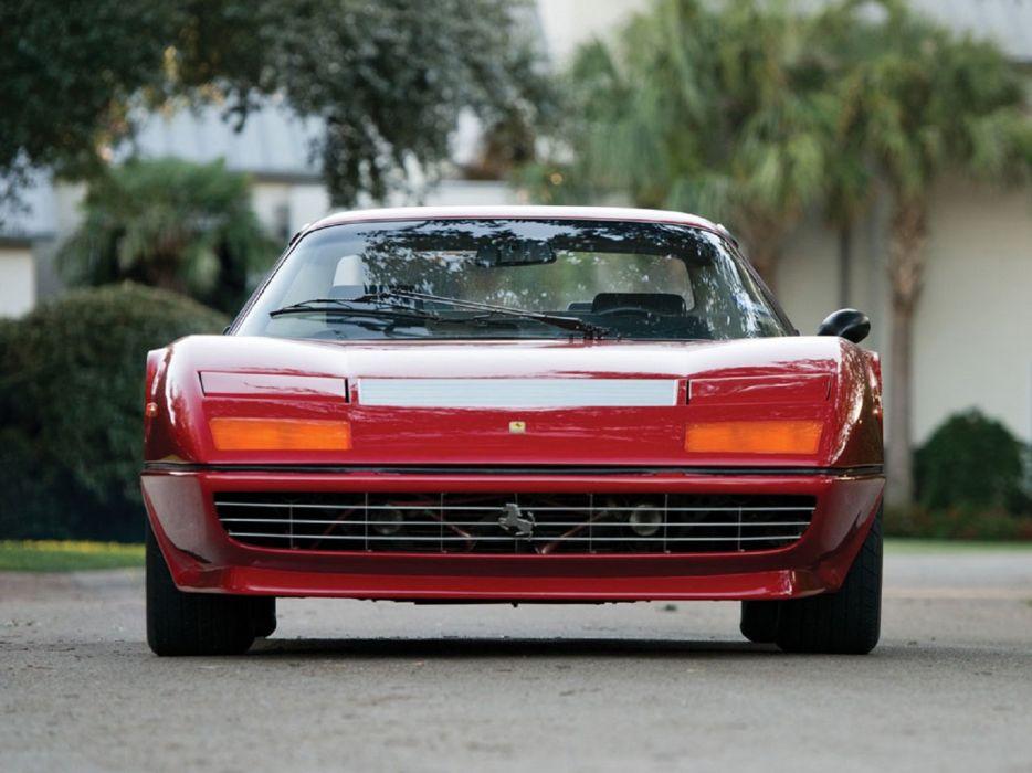 1979 Ferrari 512-BB cars coupe wallpaper