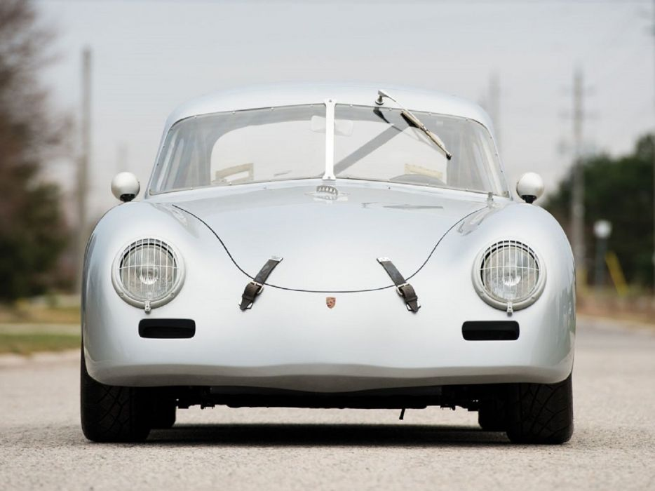 1955 Porsche 356 Pre-A Emory Special Coupe cars classic wallpaper