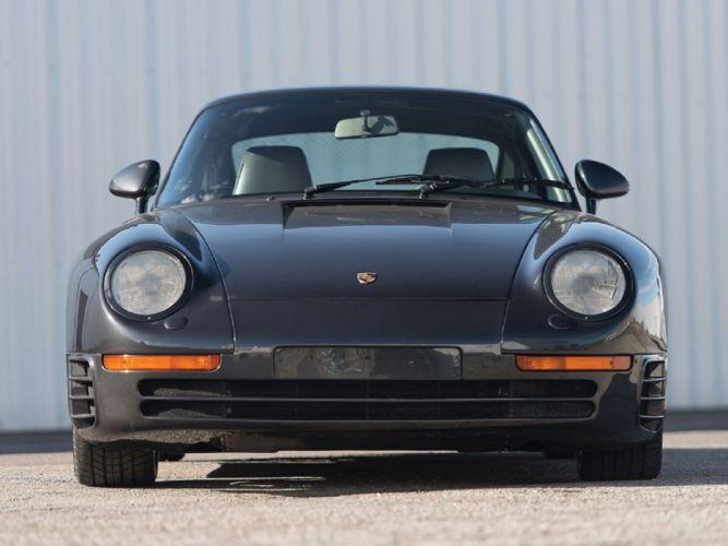 1988 959 cars classic Komfort Porsche wallpaper