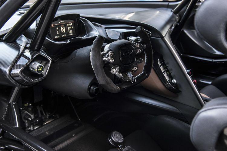 2015 Aston Martin Vulcan supercar race racing wallpaper