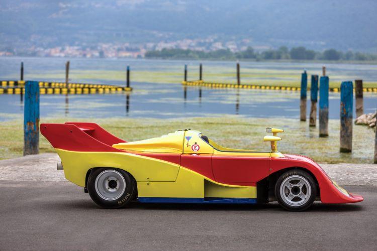 1974 Abarth 2000 SE027 pininfarina race racing le-mans lemans grand prix wallpaper