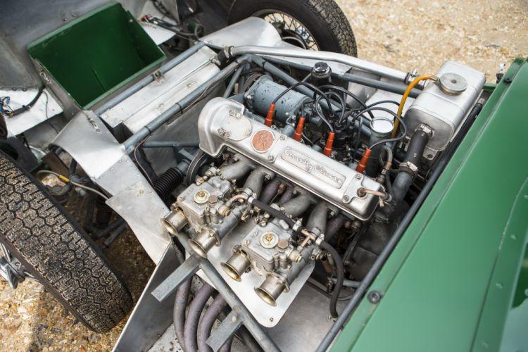 1958 Lotus Eleven Series II race racing retro supercar rally lemans wallpaper