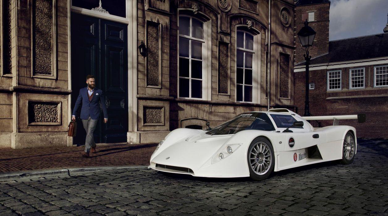 Saker Rapx supercar race racing wallpaper