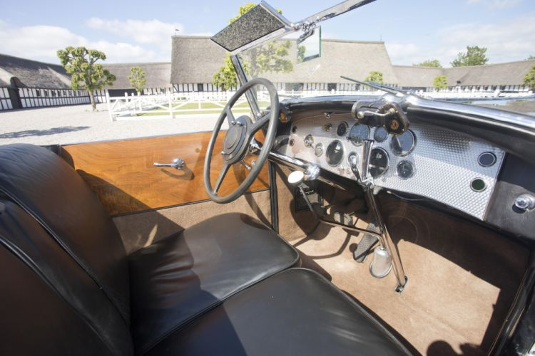 1930 Duesenberg J330-2346 Convertible Coupe SWB Murphy luxury retro vintage wallpaper