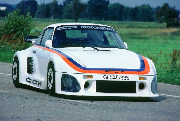 DP-Motorsport DP935 II porsche race racing gts grand prix wallpaper