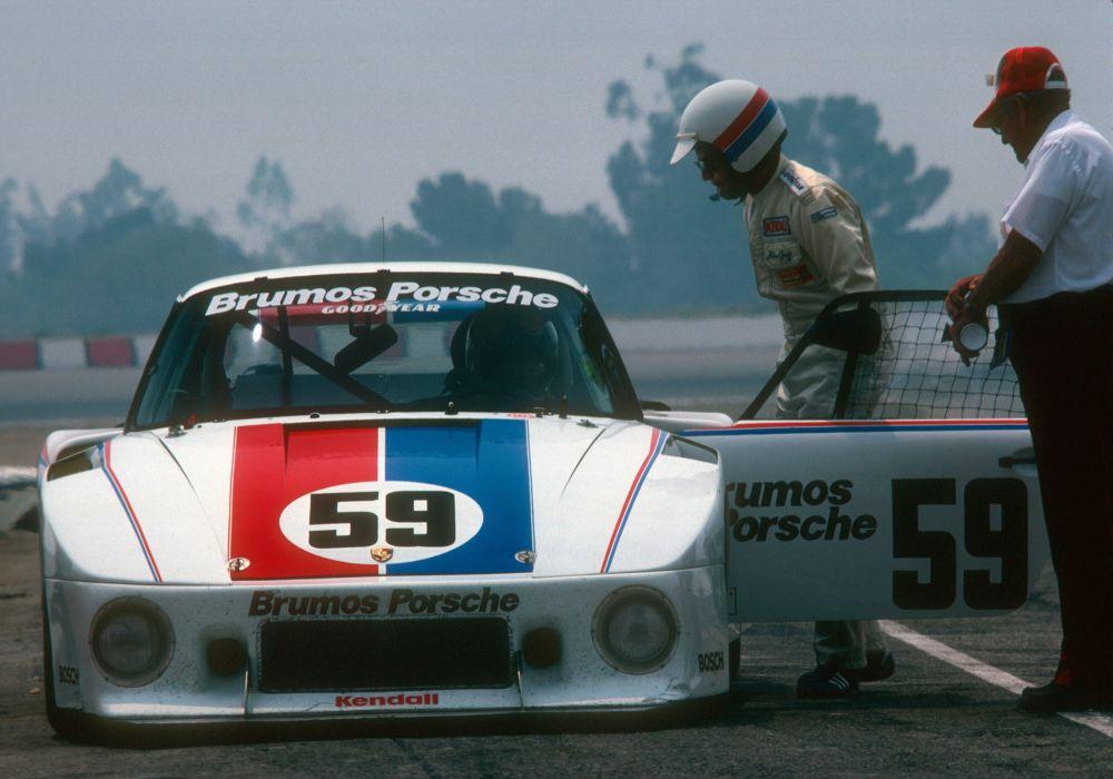 1978 Porsche 935-77A Customer race racing rally 935 wallpaper