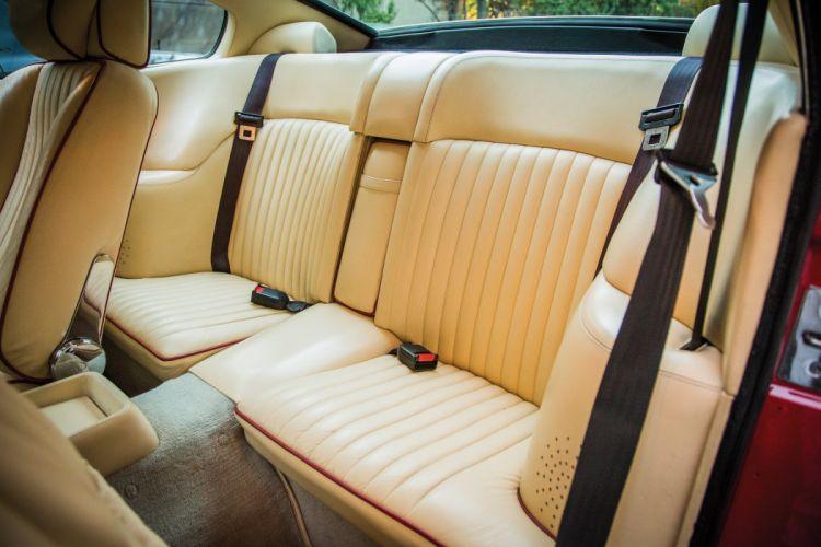1979 Aston Martin V8 Vantage CA-spec Series -V v-8 wallpaper