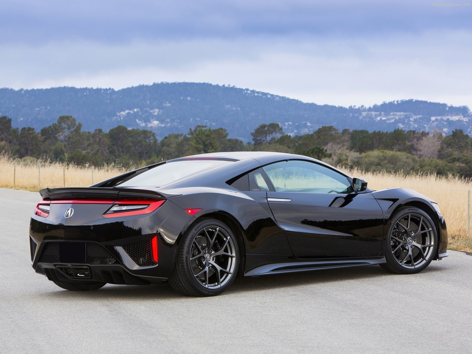 2016 acura cars Coupe nsx supercars wallpaper  1600x1200  777762