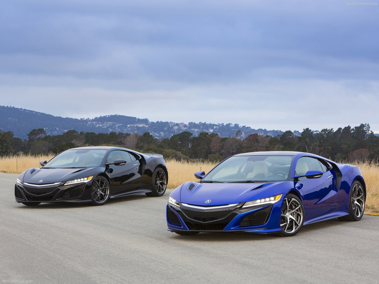 2016 acura cars Coupe nsx supercars wallpaper  1600x1200  777769
