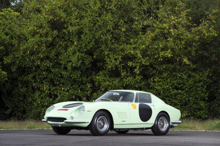 Ferrari 275 GTB UK-spec cars 1965 wallpaper