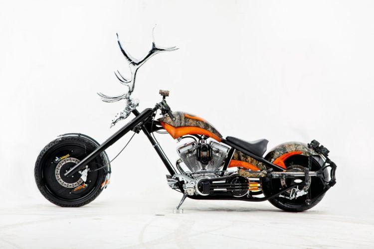 ORANGE COUNTY CHOPPERS occ custom chopper hot rod rods bike motorbike motorcycle american wallpaper
