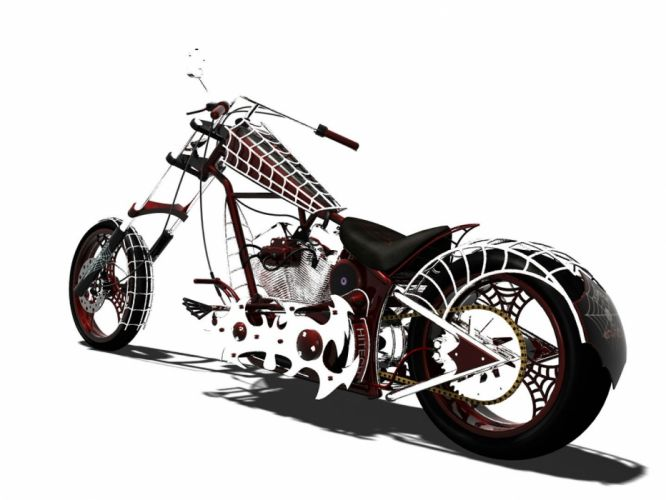 ORANGE COUNTY CHOPPERS occ custom chopper hot rod rods bike motorbike motorcycle american wallpaper