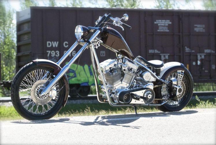 WEST COAST CHOPPERS custom bike motorbike motorcycle chopper 1wcc wallpaper