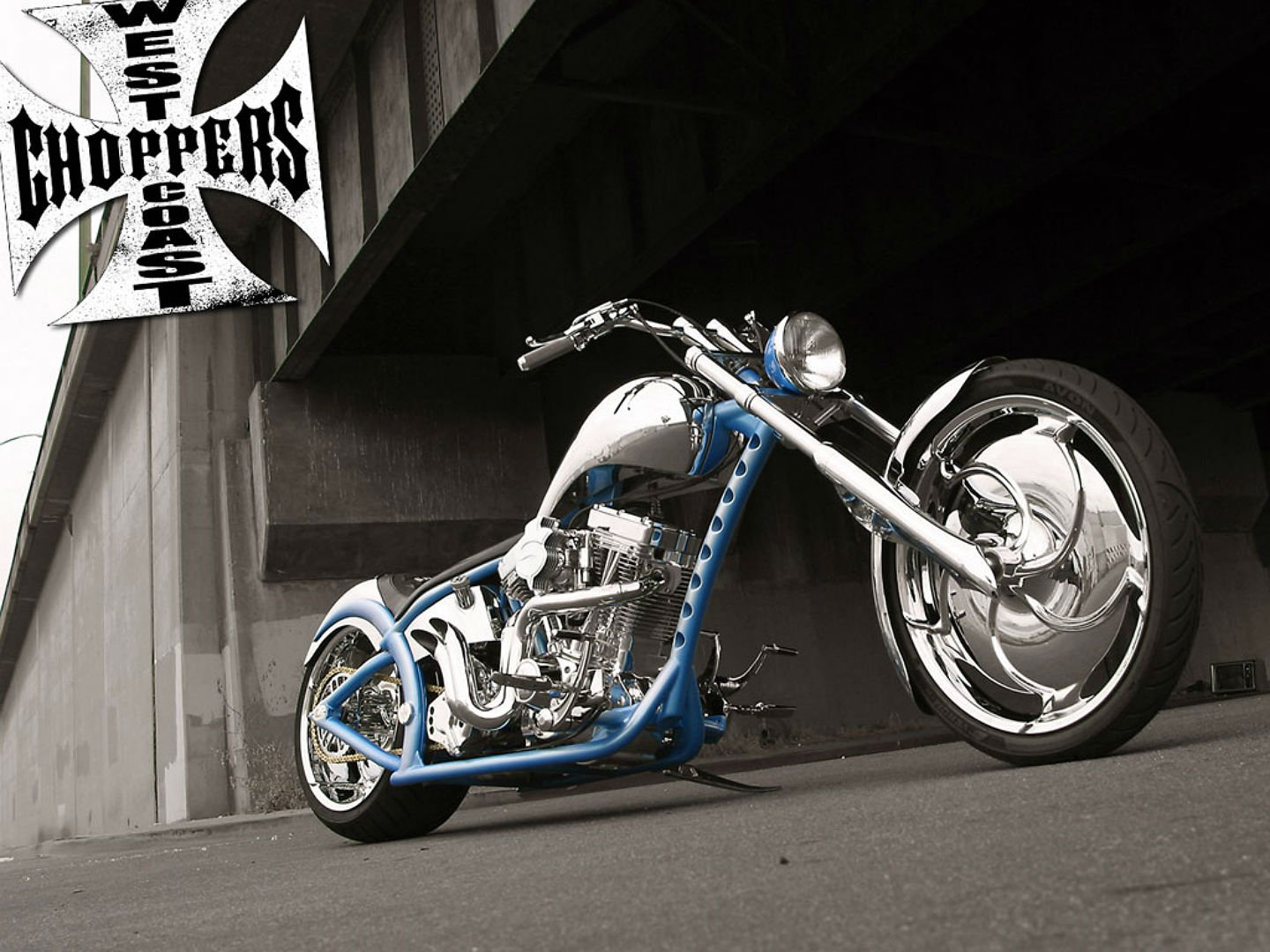 west coast choppers custom bike motorbike motorcycle. Black Bedroom Furniture Sets. Home Design Ideas