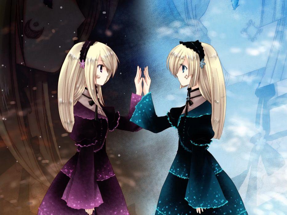 Sound horizon anime girls wallpaper