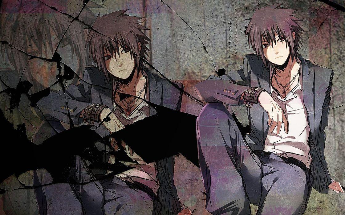 Naruto Uchina Sasuke wallpaper
