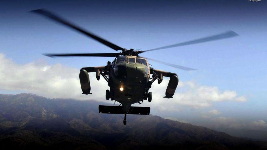 helicoptero militar wallpaper