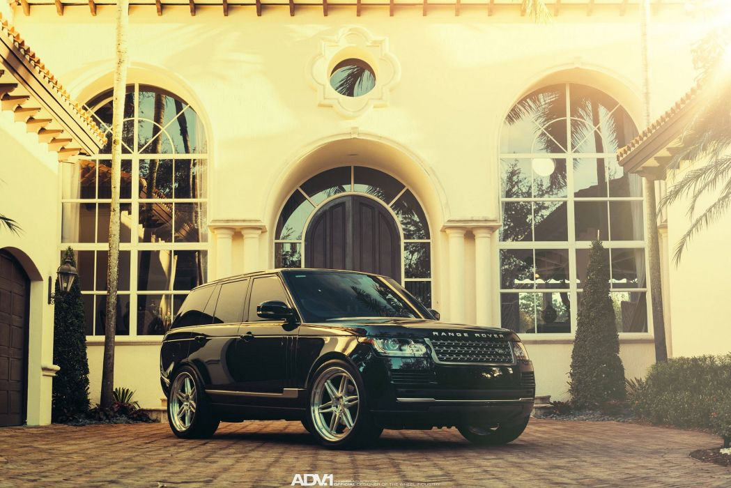 Range Rover adv1 wheels cars suv wallpaper