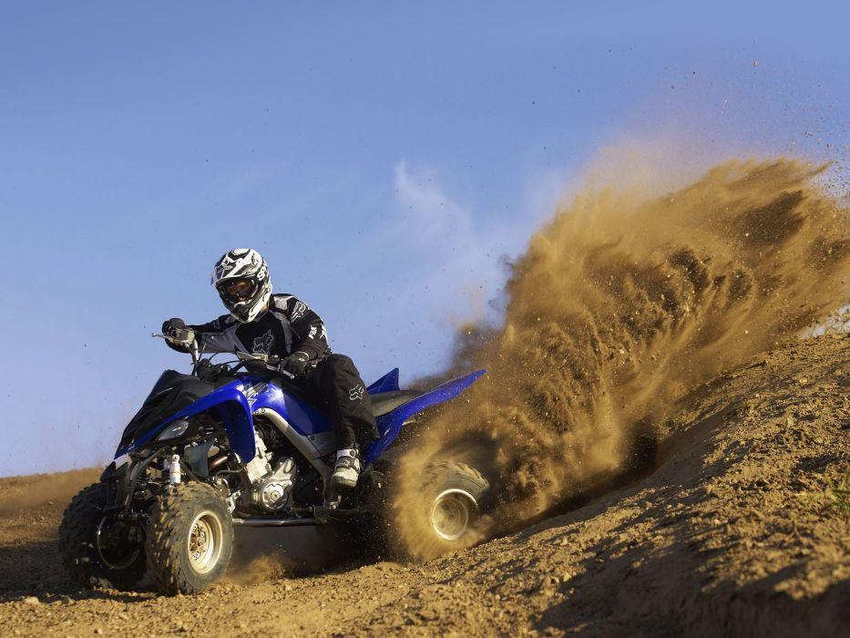 ATV 4x4 offroad motorbike bike motorcycle quad moto motocross wallpaper