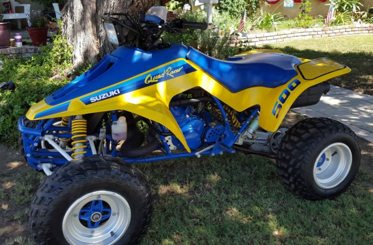 ATV 4x4 offroad motorbike bike moto motocross quad motorcycle wallpaper