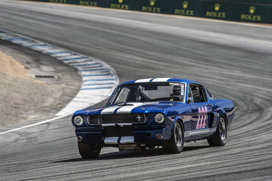 Shelby GT350 cars coupe classic ford mustang wallpaper