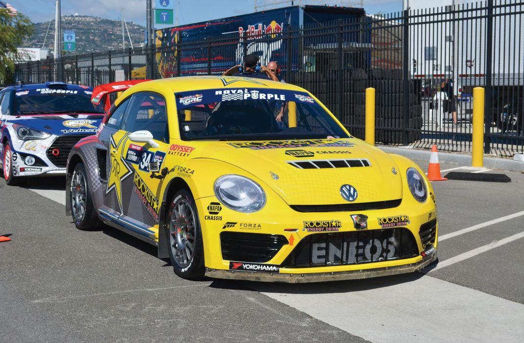 VOLKSWAGON BEETLE bug custom race racing wallpaper