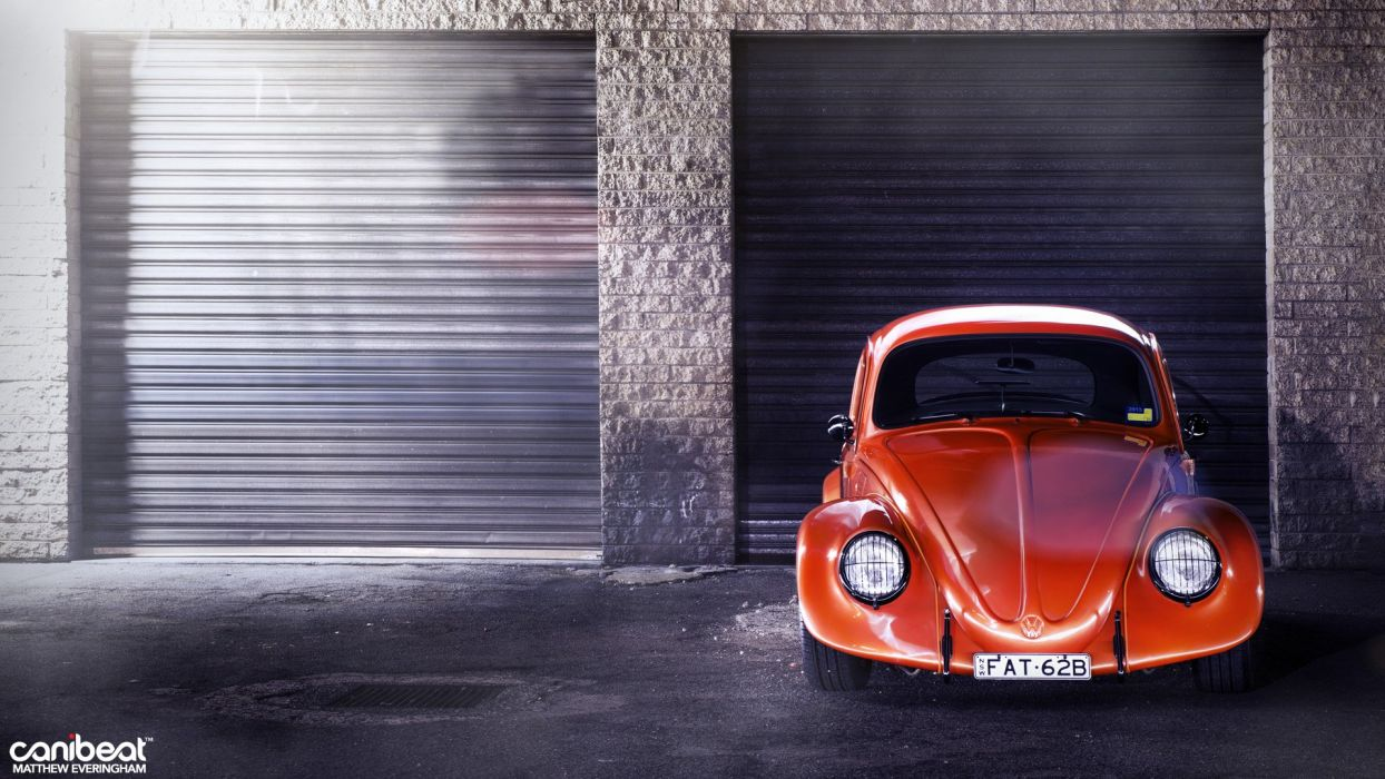 VOLKSWAGON BEETLE bug custom lowrider socal tuning hot rod rods wallpaper