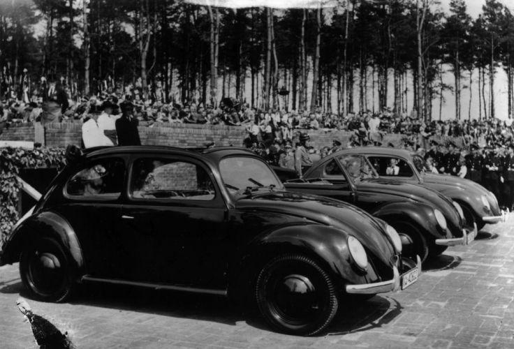 VOLKSWAGON BEETLE bug nazi wallpaper