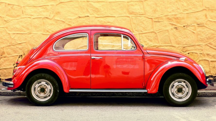 VOLKSWAGON BEETLE bug wallpaper