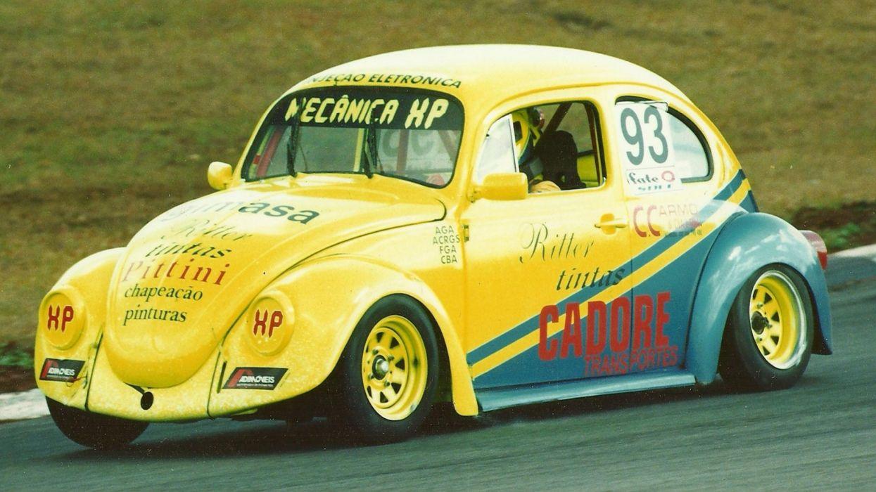 VOLKSWAGON BEETLE bug custom lowrider socal tuning race racing wallpaper