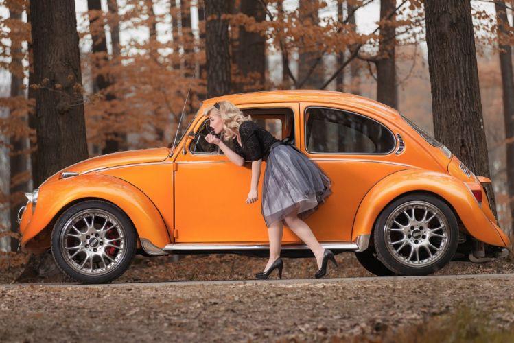VOLKSWAGON BEETLE bug wallpaper