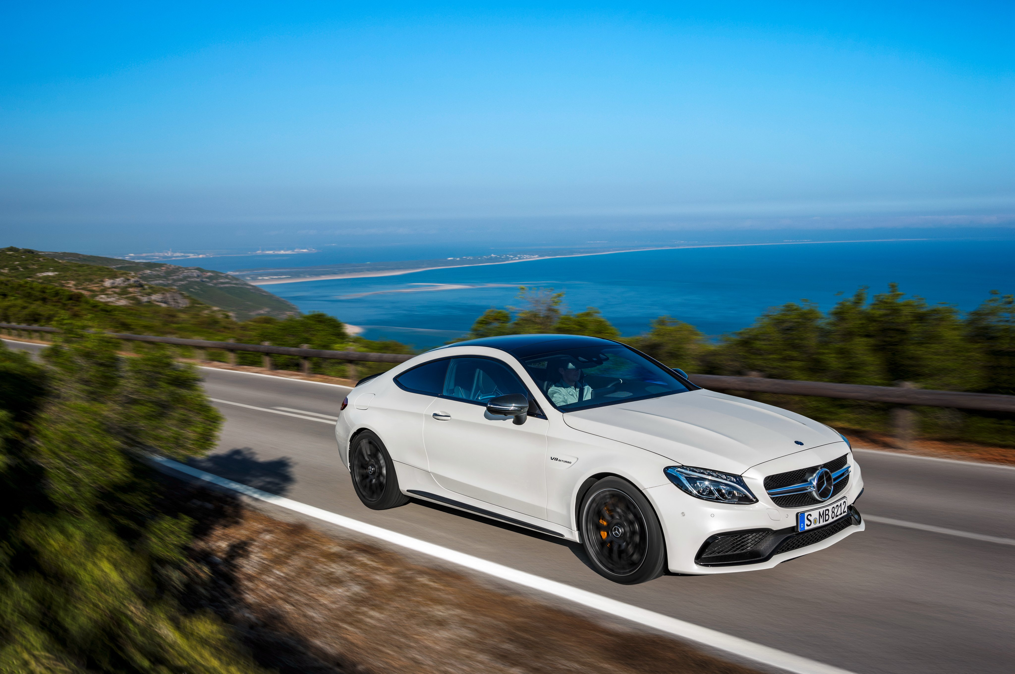 2015 mercedes amg c63 s coupe c205 benz luxury wallpaper. Black Bedroom Furniture Sets. Home Design Ideas