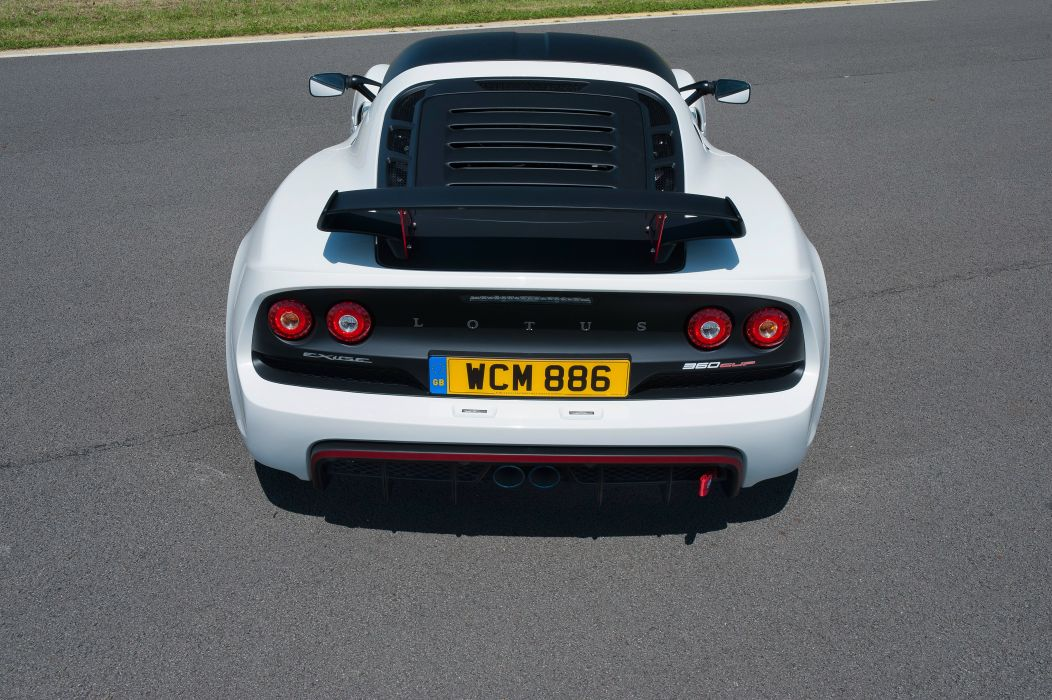 2015 Lotus Exige 360 Cup supercar race racing wallpaper