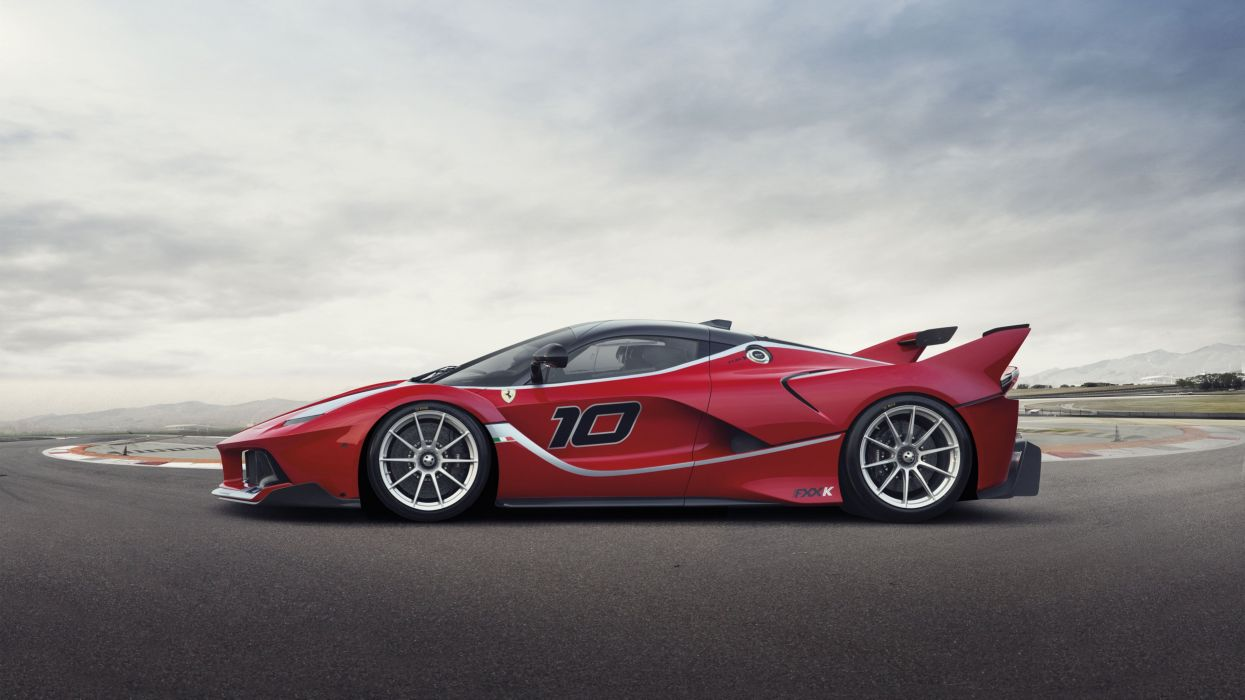 2015 Ferrari FXX K supercar fxx-k wallpaper