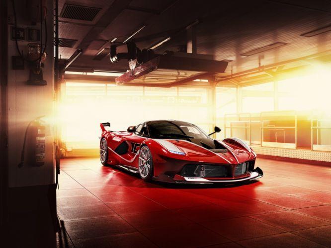 2015 Ferrari FXX K supercar fxx-k wallpaper