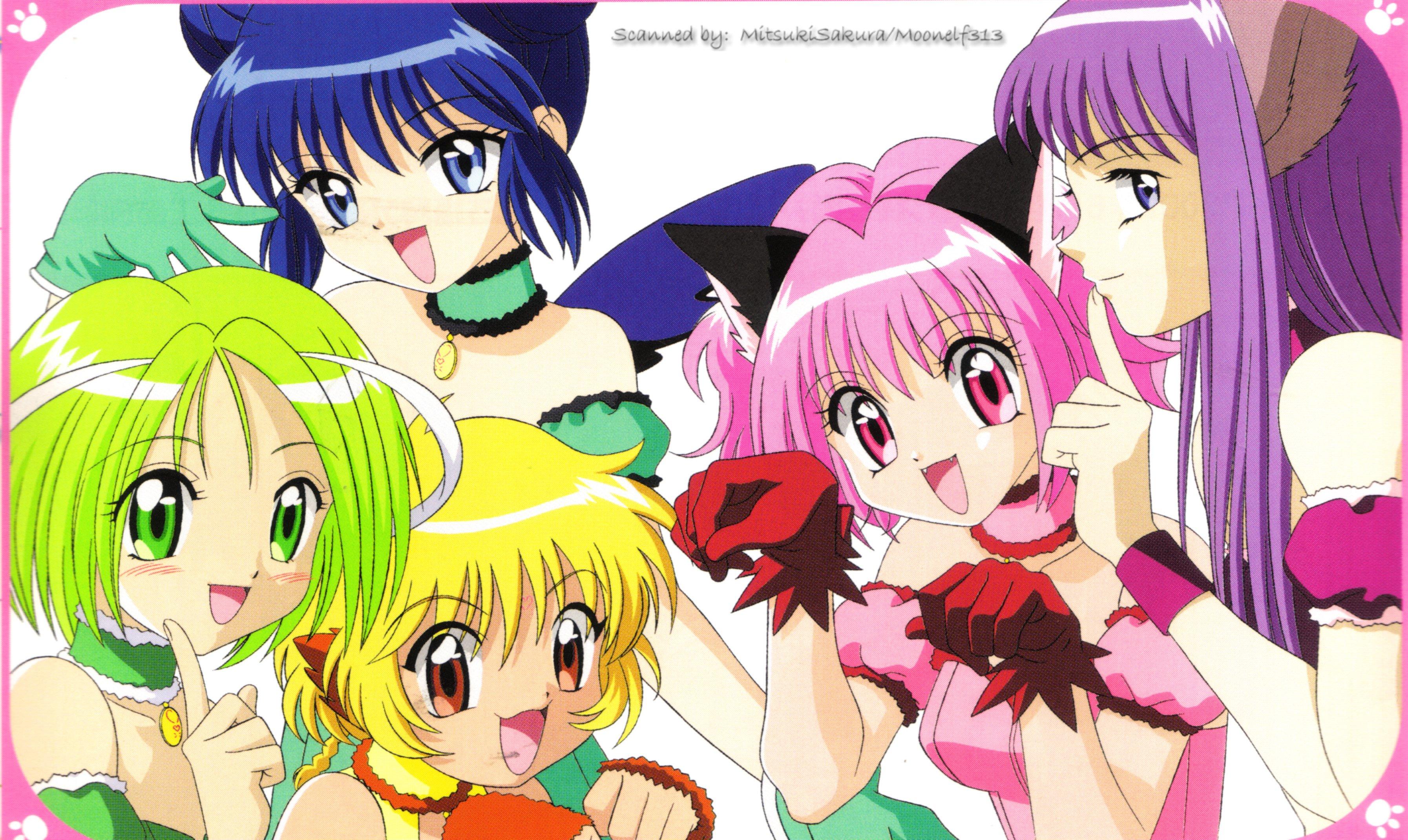mew power wallpaper anime - photo #13