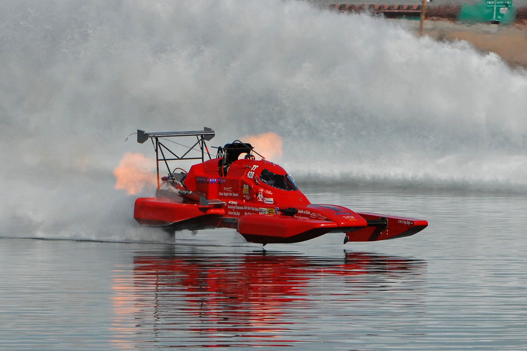 rc race boats for sale with Drag Boat Race Racing Ship Hot Rod Rods Drag Boat Custom on Pro furthermore Polaris Rzr Goes Wild On Man Made Track Full Of Insanely Massive Jumps besides Riva Aquarama Lofted Plans as well Checkers Flag Racing Tribal Boat Graphic Set moreover 2347.