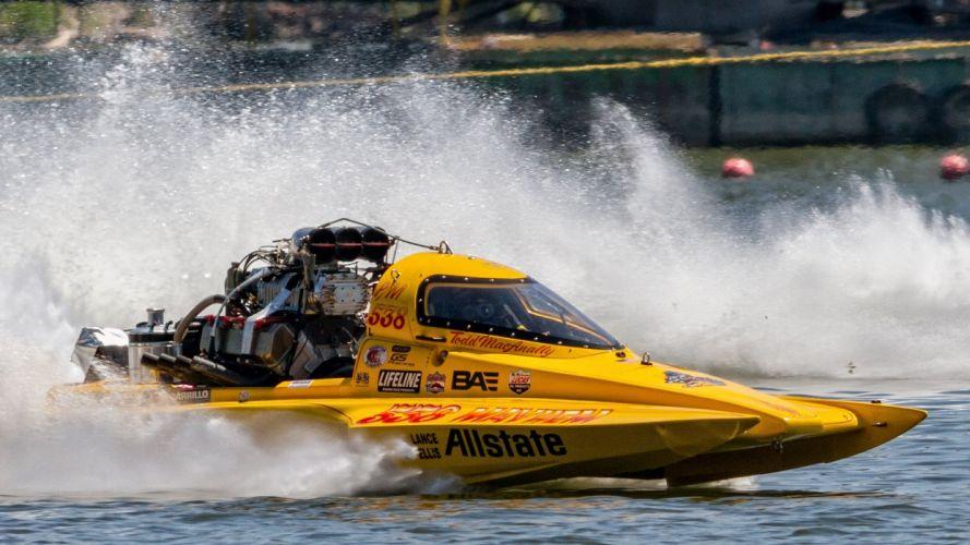 DRAG-BOAT race racing ship hot rod rods drag boat custom wallpaper