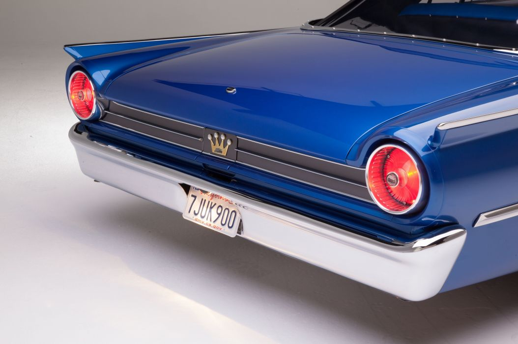 1961 Ford Sunliner convertible hot rod rods muscle classic custom lowrider wallpaper