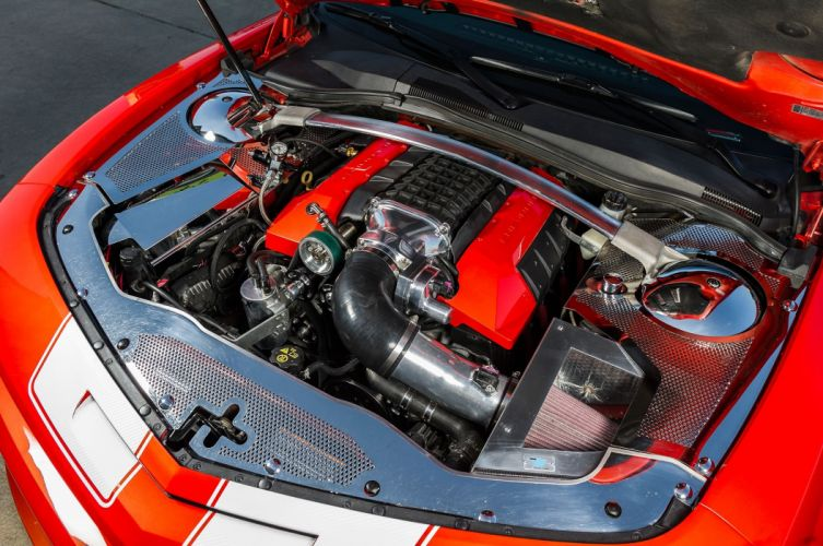 2010 Chevrolet Camaro S-S muscle custom hot rod rods tuning f wallpaper
