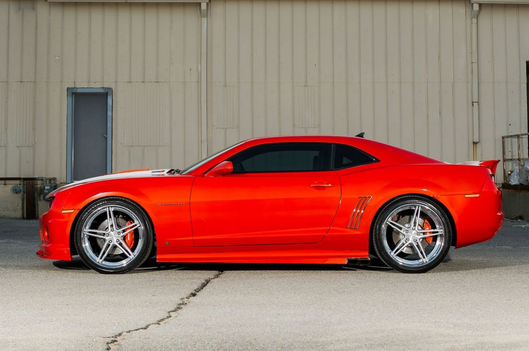 2010 Chevrolet Camaro S-S muscle custom hot rod rods tuning f wallpaper