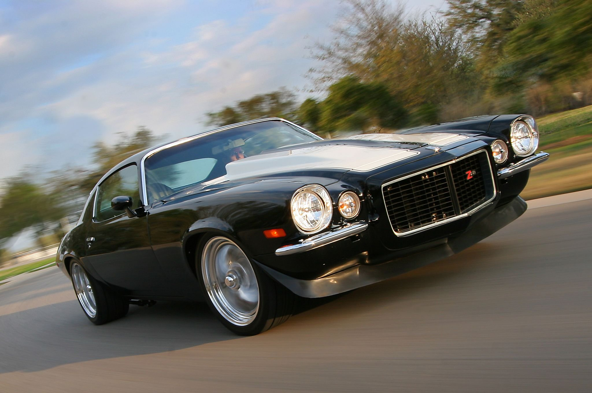 Used 1971 Chevrolet Chevelle For Sale  CarGurus