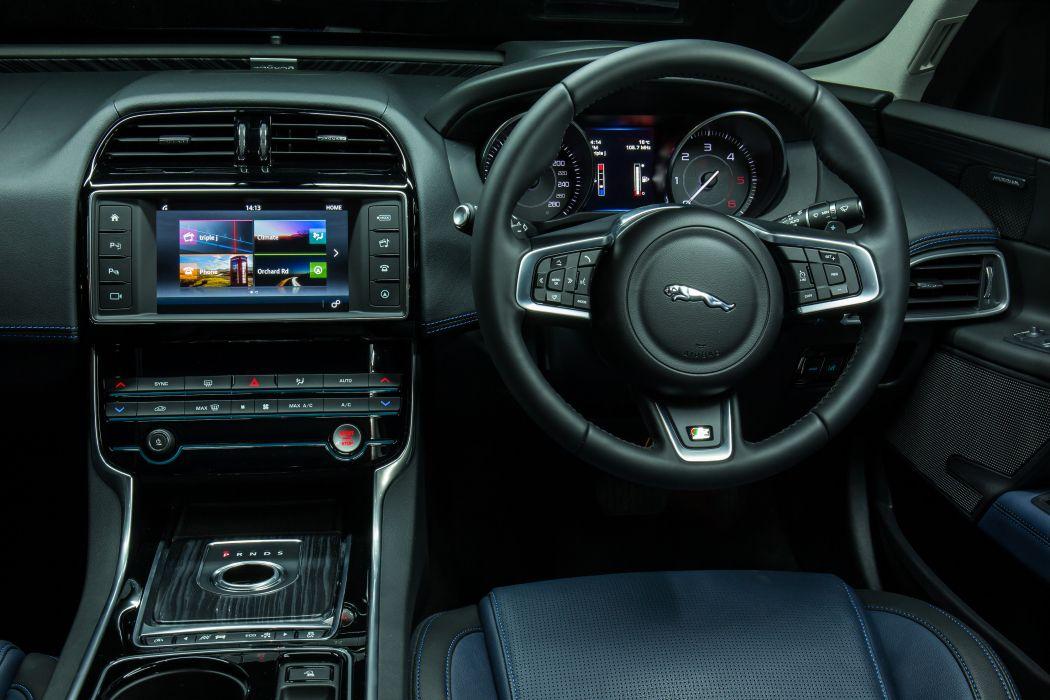2015 Jaguar XE-R-Sport AU-spec x-e wallpaper