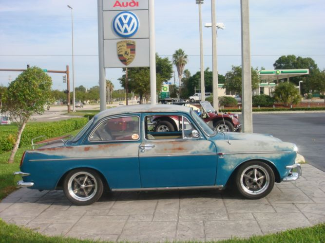 VOLKSWAGEN NOTCHBACK volkswagon wallpaper