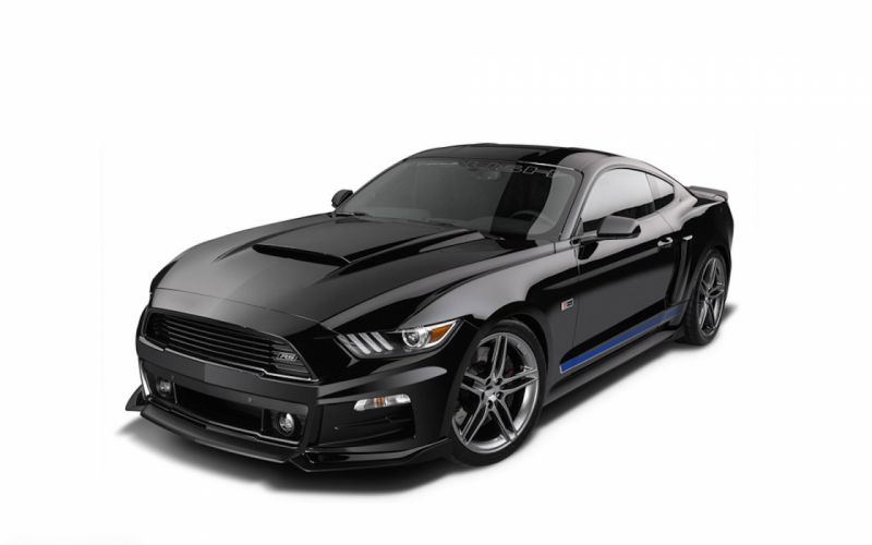 FORD MUSTANG muscle wallpaper