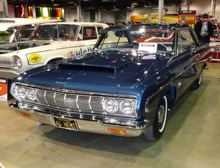 PLYMOUTH BELVEDERE mopar wallpaper
