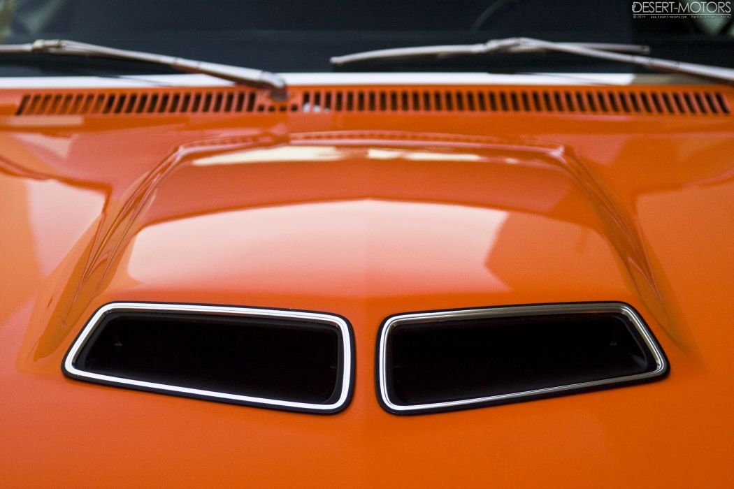 AMC JAVELIN muscle classic wallpaper