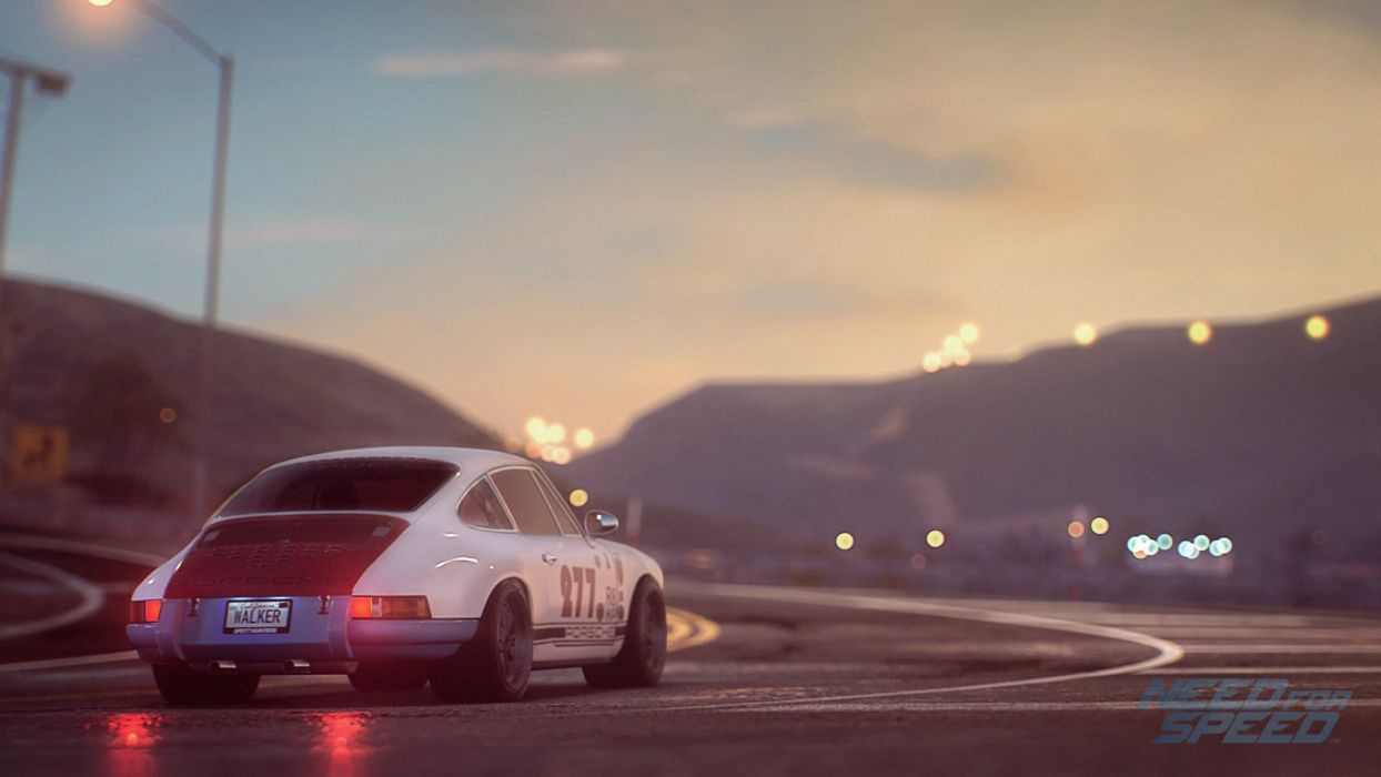 Need For Speed 2015 Wallpaper 1920x1080 787150 Wallpaperup