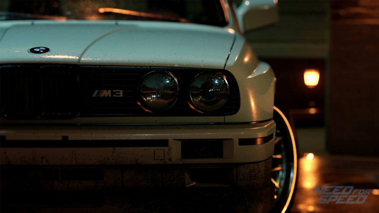 Bmw M3 Need For Speed 2015 Wallpaper 1920x1080 787162